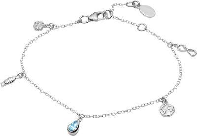 Planet Bracelet Sterling Silver