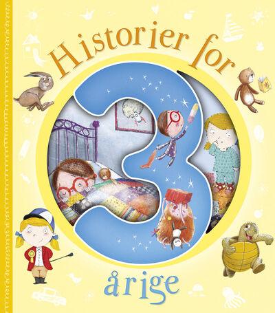 Historier for 3-årige