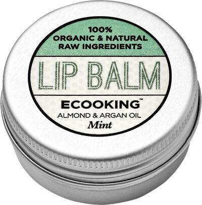 Lip Balm, Mint