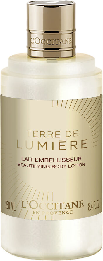 Terre De Lumiere Body Lotion 250 ml.