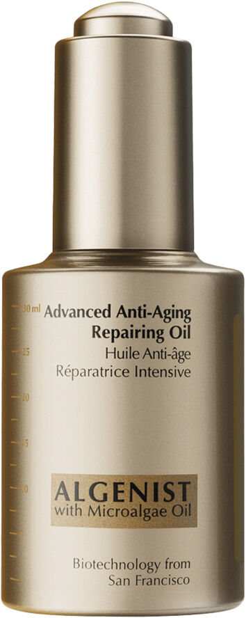 Advanced Anti-Aging Repairing Oil 30 ml.
