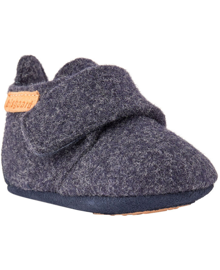 "HOME SHOE - ""WOOL STAR"