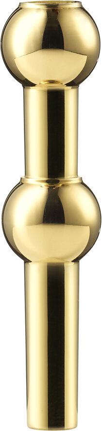 STOFF Nagel® vase til lysestage, messing