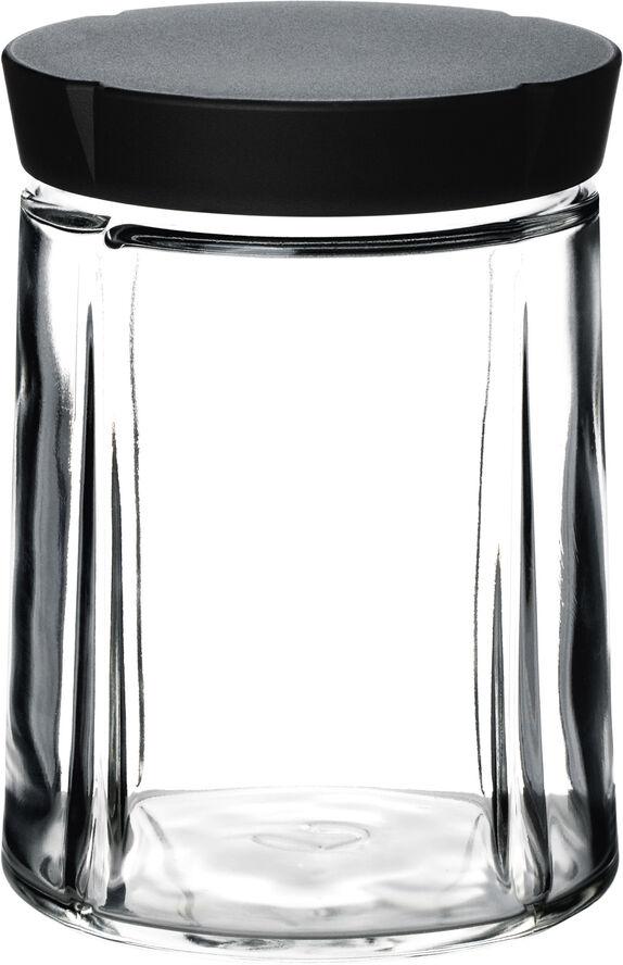 Grand Cru opbevaringsglas 0,75 l.