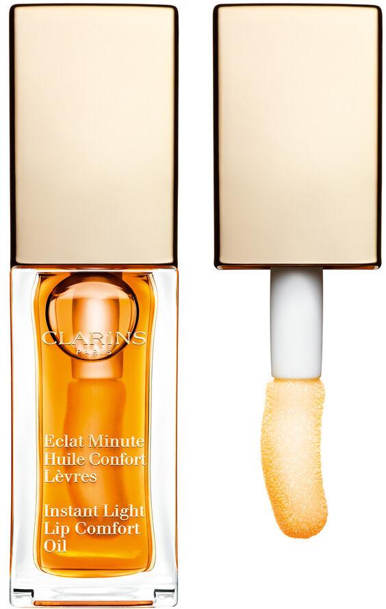 Instant Comfort Lip Oil