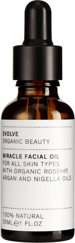 Miracle Facial Oil - Travel size