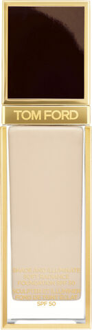 Shade and Illuminate Soft Radiance Foundation SPF50, 1.5 Cream