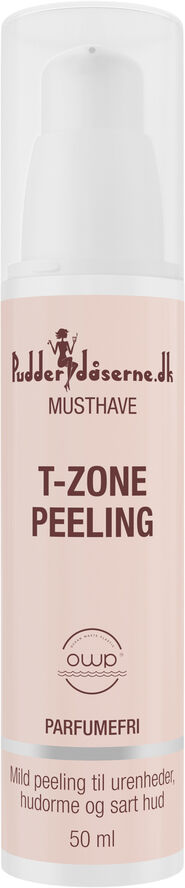 T-Zone Peeling 50 ml.