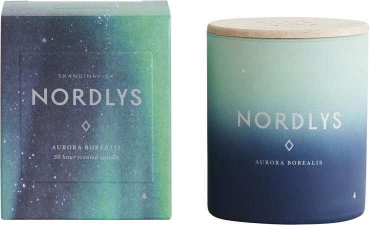 NORDLYS Duftlys