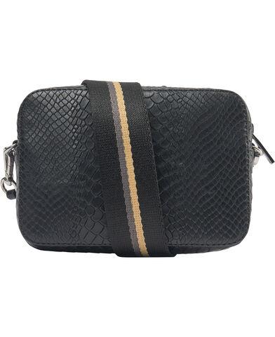 EleaMBG Crossbody Bag, Snake