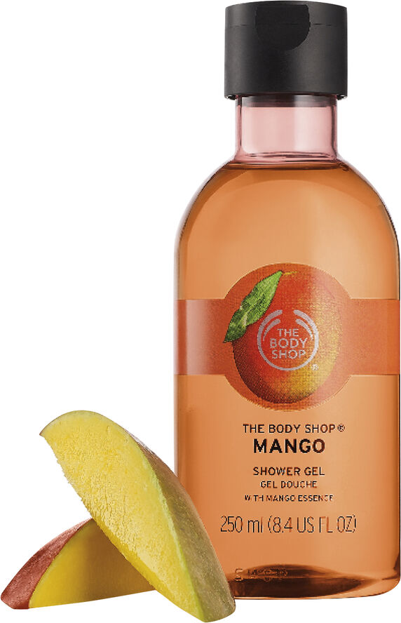 Mango Shower Gel