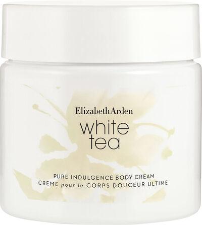 White Tea Body Cream 400 ml.