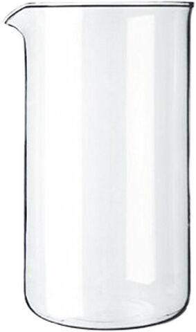 BEAKER Reserveglass for stempelkanne 8 kopper / 1000 ml