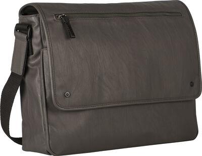 Leonhard Heyden CULT Shoulder Bag L grey