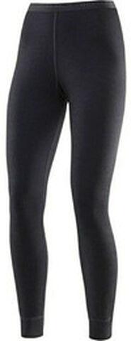 Devold Duo Active bukser, Black