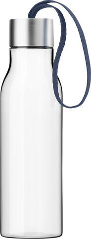 Drikkeflaske 0,5l Nblue