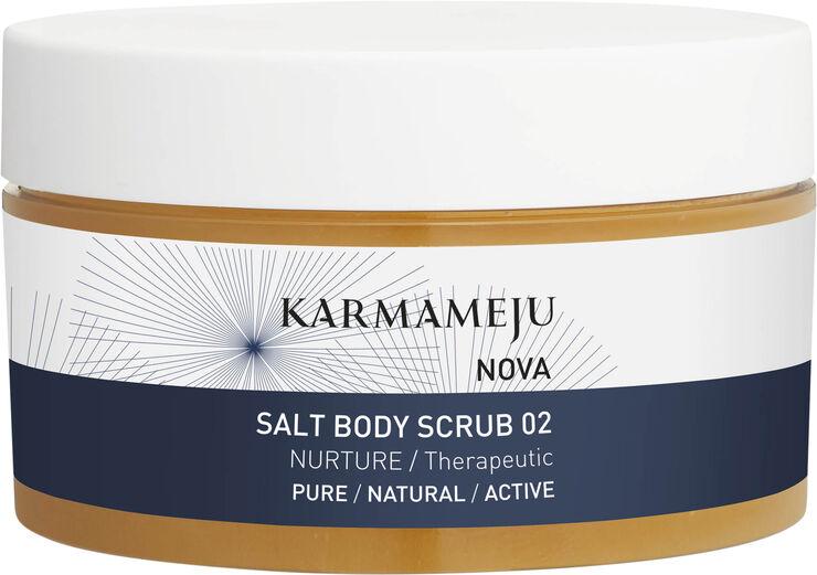 NOVA Salt Body Scrub 02 350 ml.