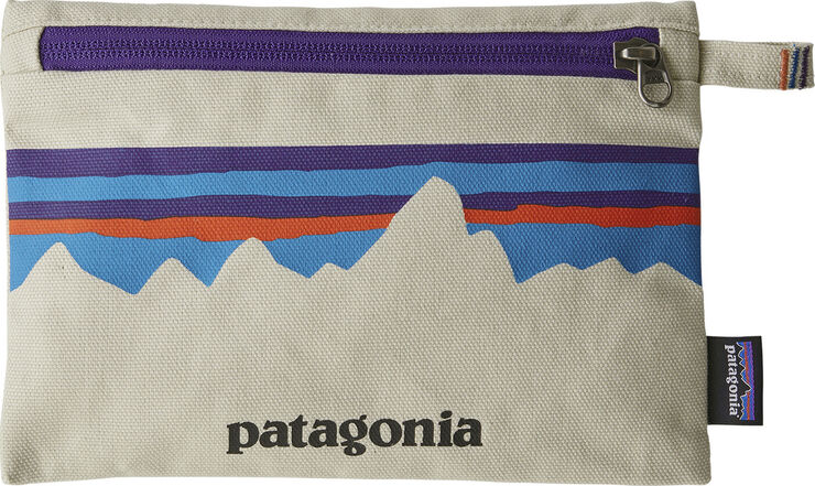 PAT Zippered Pouch, P-6 Fitz Roy