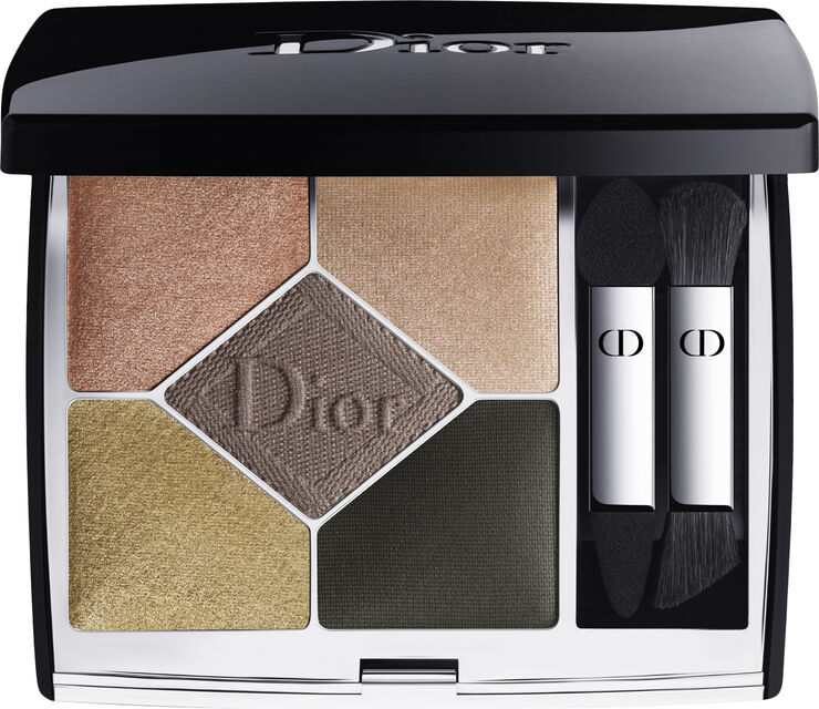 5 Couleurs Couture Eyeshadow Palette