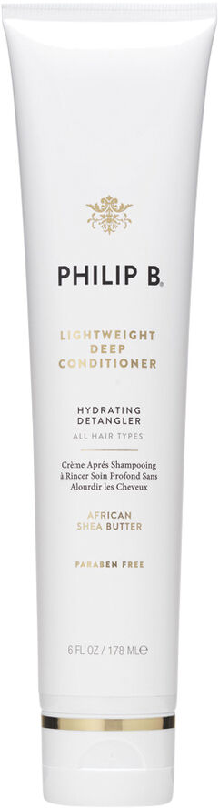 Light-Weight Deep Conditioning Crème Rinse 178 ml.
