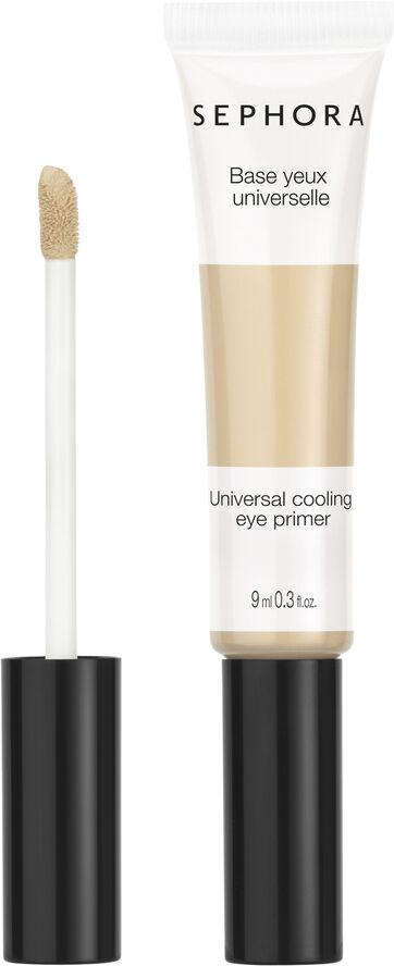 Universal Cooling - Eye Primer