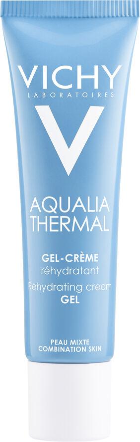 Aqualia Thermal Rehydration Gel