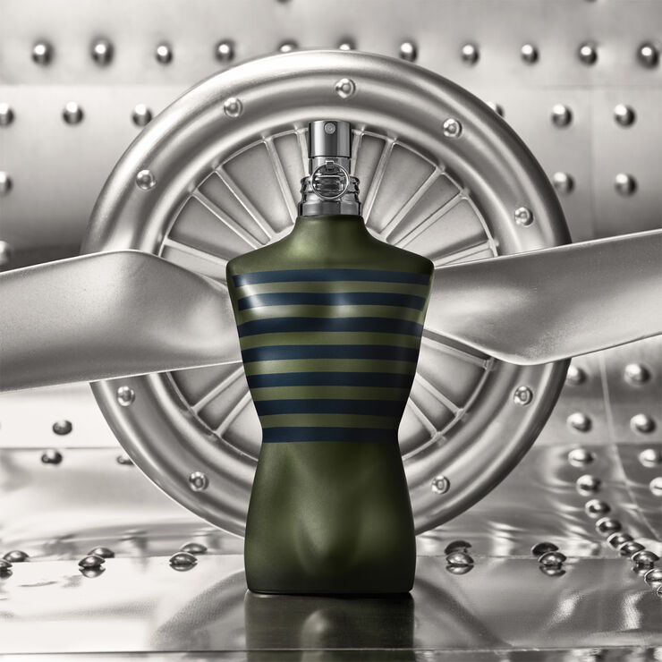 Jean Paul GAULTIER Le Male Eau de toilette aviator 125 ML