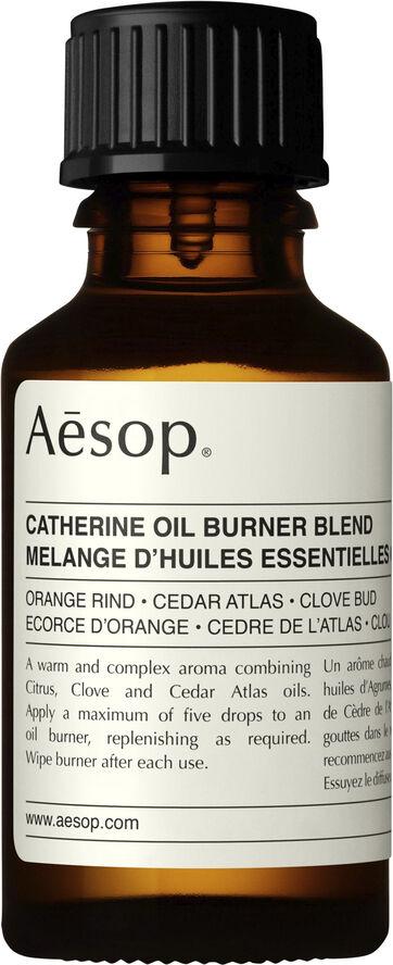 Catherine Oil Burner Blend