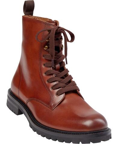 Kommbat Boot
