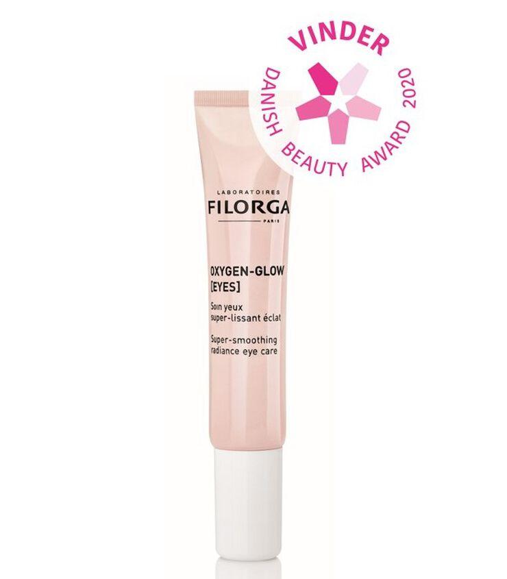 Fil Oxygen-glow Eye Cream 15 ml