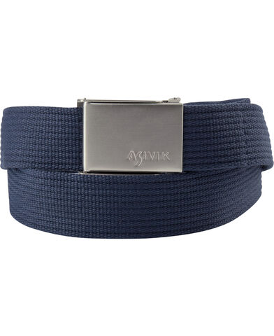 ASIVIK Trekking Belt, Dark Blue