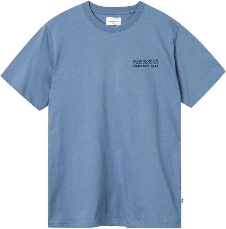 Sami info T-shirt
