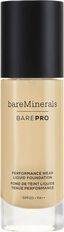 BarePro Liquid Foundation
