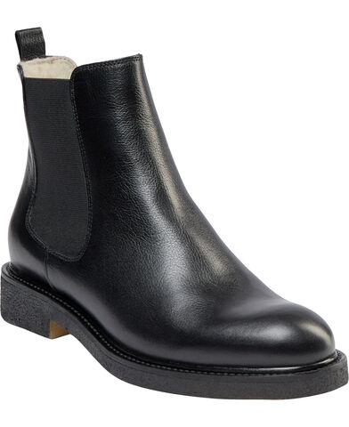 Kort Støvle - 4857