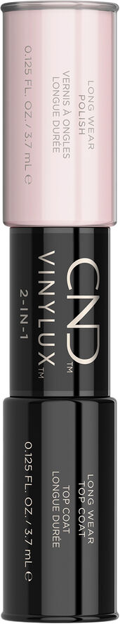 Negligee, Vinylux 2in1 On-the-Go
