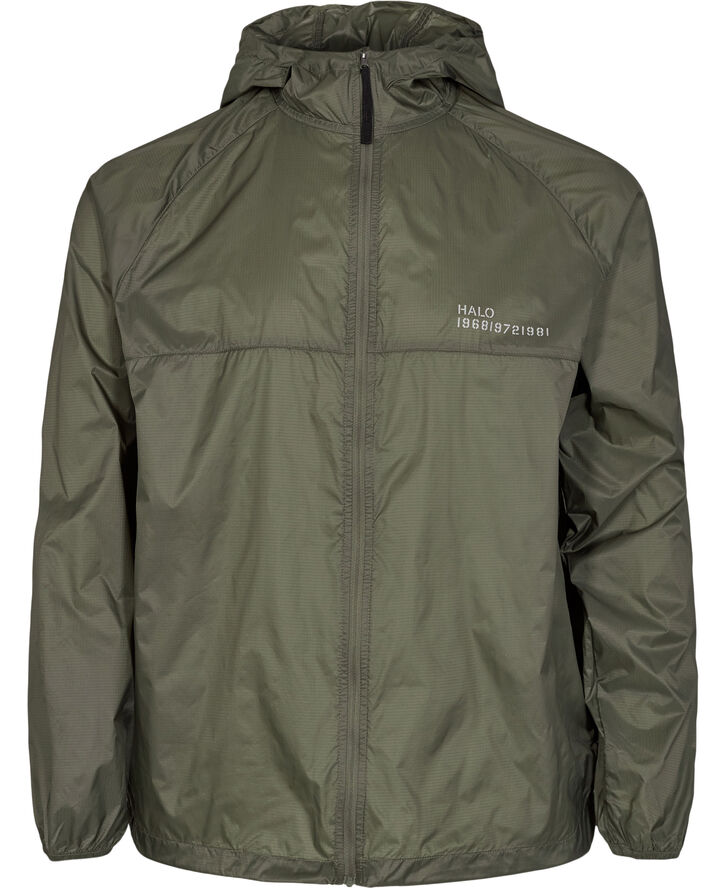 HALO PACKABLE JACKET