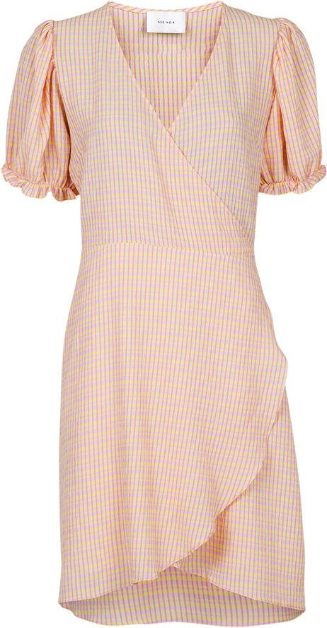 Spang Spring Stripe Dress