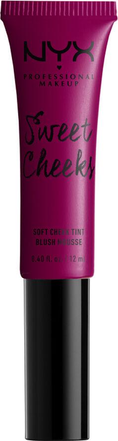 Sweet Cheeks Soft Cheek Tint - Showgirl
