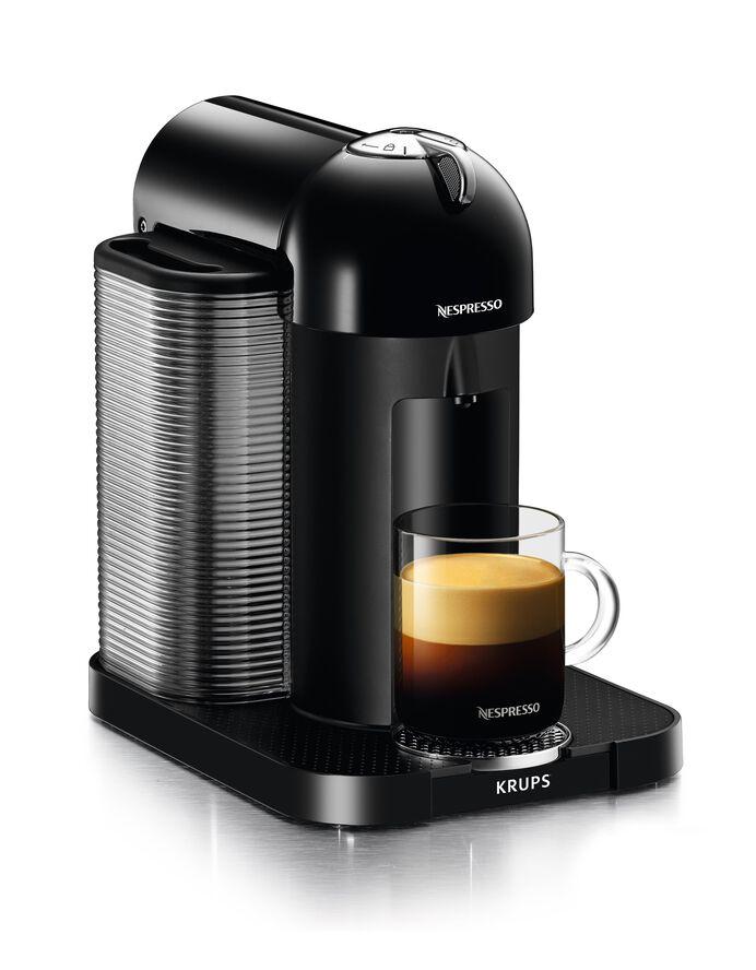 Vertuo GCA1 kaffemaskine, Black
