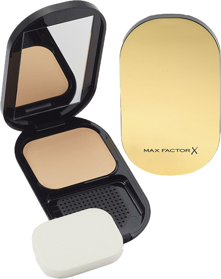 Facefinity Compact 3D Shape Restage