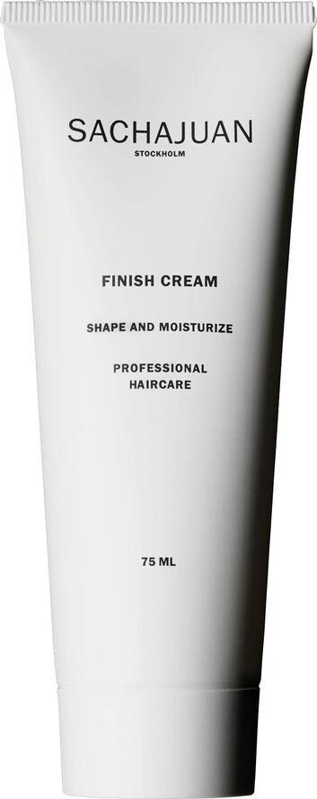 Finish Cream 30 ml.