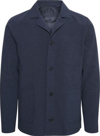 MAnohr Utility Jacket