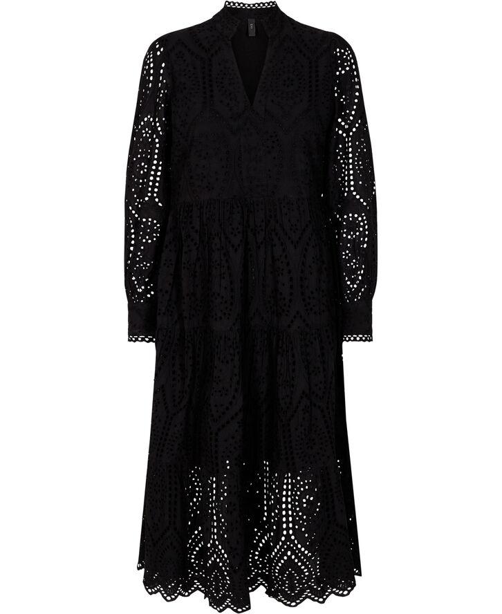 Yasholi Midi Dress