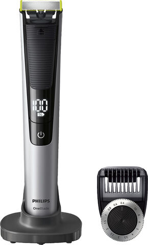 One Blade Pro barbermaskine 90 min.