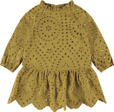 NMFNALLA LS  DRESS