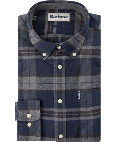 Barbour High Chk 19 TF