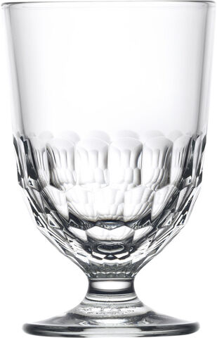 Artois rødvinsglas