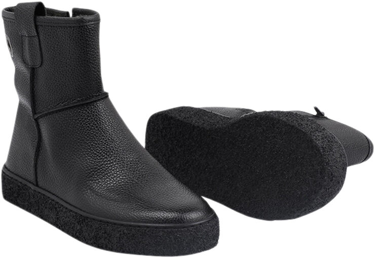 kort støvle