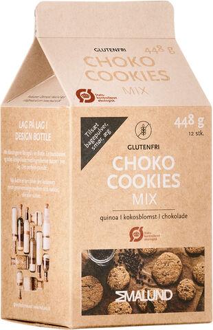 Choko Cookies Mini Karton