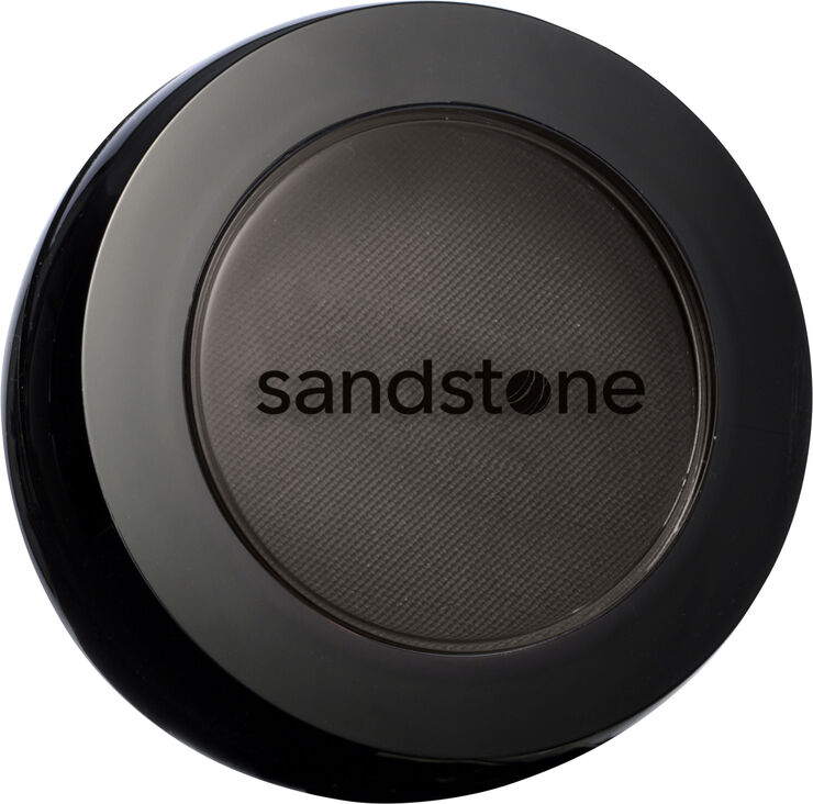 Sandstone Brow shadow single 15 Brown Black
